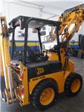 JCB 1 CX, 1999, Backhoe loaders