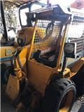 JCB 165, 1997, Skid steer loaders