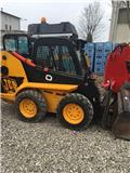 JCB 170, 2003, Skid Steer Loaders