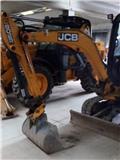 JCB 8025 ZTS, 2013, Mini excavadoras < 7t