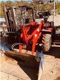 Kubota R 310, 2004, Kolesni nakladalci