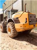 Liebherr L 574, 2006, Wheel Loaders