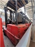 Linde E14, 2000, Altri componenti