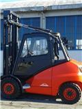 Linde H50D, 2005, Carrelli elevatori diesel