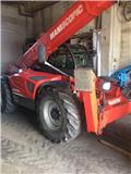 Manitou MT 1840, 2008, Movimentatori telescopici