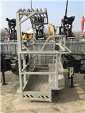 Manitou Tunnelling Platform, 2016, Egyéb felvonók és állványok