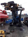 CMV EK900, 2000, Andre komponenter