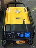 EGM RP6000-SE, 2020, Diger parçalar