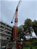 FB G30.6, 1992, Tower cranes