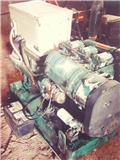 ORMEC ML6204, 1987, Diesel Generators