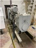 UNELEC AT250LB3, 1990, Diesel Generators