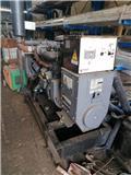 WFM K870-WI, 1999, Generatori diesel