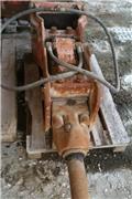 Rammer S26N, 1997, Martillos hidráulicos