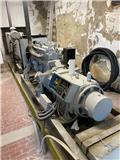 Stamford UC1274F16, 1994, Diesel Generators