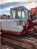 Takeuchi TB175, 2010, Crawler Excavators