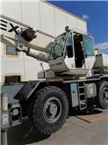 Terex A 350, 2005, Mobile and all terrain cranes