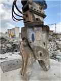 Trevibenne FR20HS, 2000, Construction Crushers