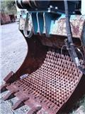 VTN SB20, 2004, Screening buckets