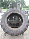 BKT 460/85x34, Wheels