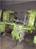 Claas RU 450, 2000, Combine harvester accessories