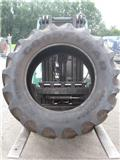 Goodyear 480/70x34, Wheels