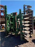 Amazone Catros 5000, 2003, Otra maquinaria agrícola