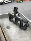 Bala Adapter 3-punktsfäste, 2011, Övriga tillbehör och komponenter
