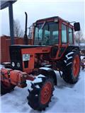 Belarus 820, 1985, Traktorer
