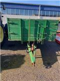 Bredöl 6 TON TIPPKÄRRA, Other loading and digging and accessories