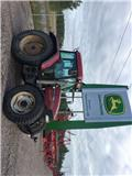 Case IH MX 100 C, 2000, Traktori