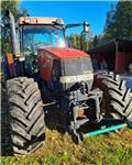 Case IH MX 135, 1999, Tractors