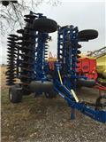 Dal-Bo MaxiDisc, 2013, Övriga lantbruksmaskiner
