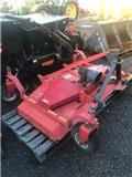 Delmorino FRMD180 ROTORKLIPPARE (2000rpm, 2009, Pasture Mowers And Toppers