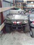 E-Z-GO ST, 2005, Other groundcare machines