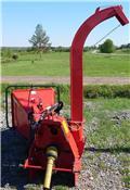 Farmi CH182 (HF180), 2015, Šumarske prikolice