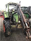 Fendt 308, 1983, Traktorer