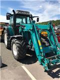 Fendt 412 Vario, 2010, Traktorer