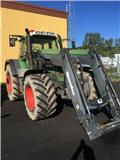 Трактор Fendt 716, 2008