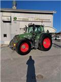 Трактор Fendt 820 Vario TMS, 2010 г., 8295 ч.