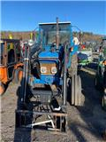 Ford 4610, 1990, Tractors