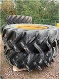 Goodyear 20,8X38 DUBBELMONTAGE, Dekk, hjul og felger