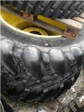 Goodyear 650/65R42, Tires, wheels and rims