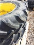 Goodyear DUBBELMONTAGE, Däck, hjul och fälgar
