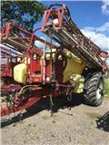 Hardi Commander 4200 Twin، 2004، الرشاشات