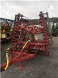 He-Va 6M DOUBLE RECORD HARV, 2008, Harrows
