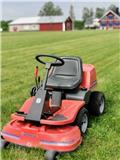 Husqvarna Rider 11, Sodo traktoriukai-vejapjovės