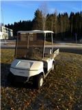 Hyundai Elfordon, 1998, Quad