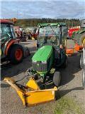 John Deere 1026 R, 2014, Compact tractors