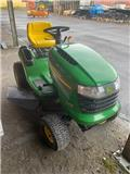 John Deere 105, 2006, Other groundcare machines