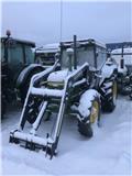 John Deere 1140, Traktorer